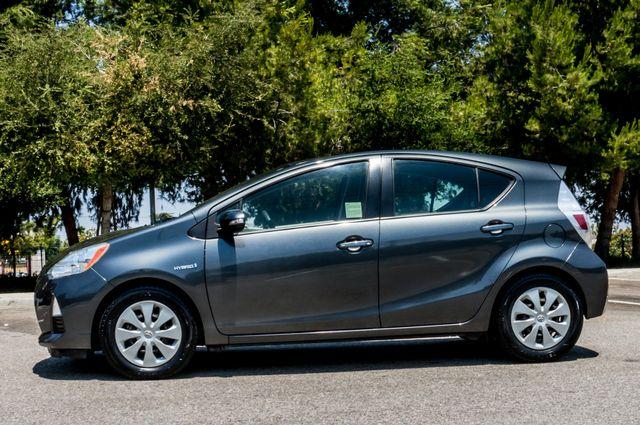 2012 Toyota Prius c Two Reseda, CA 4