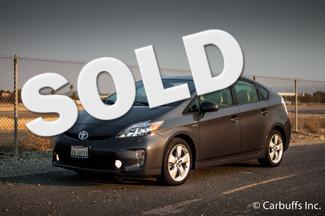 2012 Toyota Prius Five   Concord, CA   Carbuffs in Concord