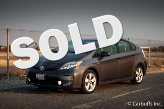 2012 Toyota Prius Five | Concord, CA | Carbuffs in Concord