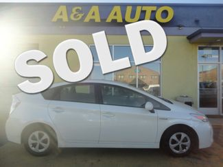 2012 Toyota Prius Four in Englewood, CO 80110
