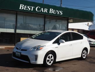 2012 Toyota Prius Three Englewood, CO