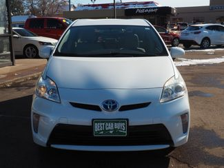 2012 Toyota Prius Three Englewood, CO 1
