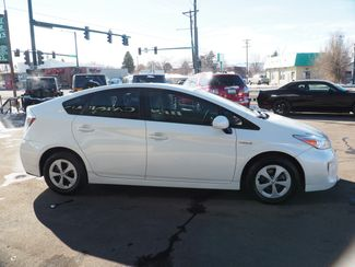 2012 Toyota Prius Three Englewood, CO 3