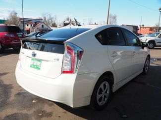 2012 Toyota Prius Three Englewood, CO 5