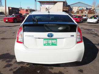 2012 Toyota Prius Three Englewood, CO 6