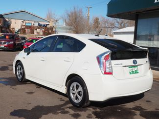2012 Toyota Prius Three Englewood, CO 7