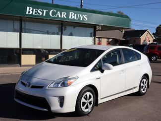 2012 Toyota Prius Three in Englewood, CO 80113