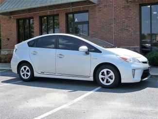 2012 Toyota Prius Three  Flowery Branch Georgia  Atlanta Motor Company Inc  in Flowery Branch, Georgia