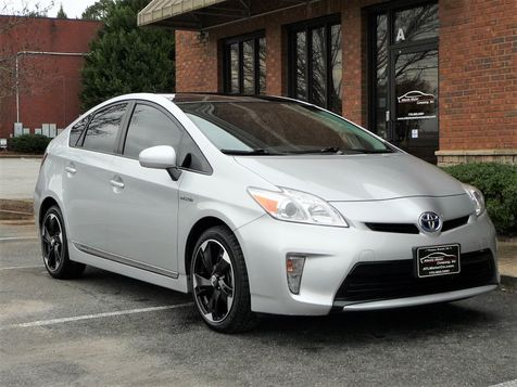 2012 Toyota Prius Three in Flowery Branch, Georgia