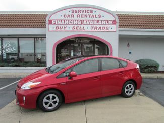 2012 Toyota PRIUS in Fremont OH, 43420