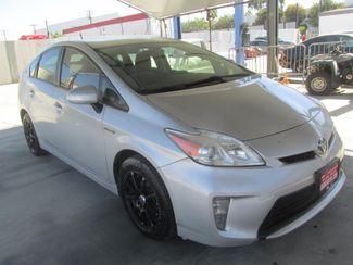 2012 Toyota Prius One Gardena, California 3