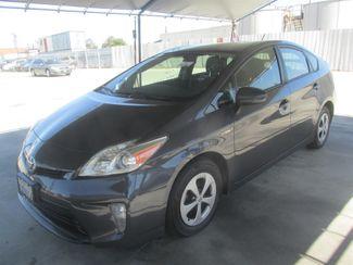 2012 Toyota Prius One Gardena, California