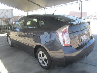 2012 Toyota Prius One Gardena, California 1