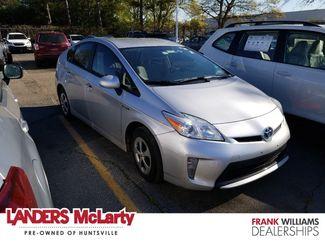 2012 Toyota Prius in Huntsville Alabama