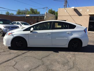 2012 Toyota Prius II 3 MONTH/3,000 MILE NATIONAL POWERTRAIN WARRANTY Mesa, Arizona 1