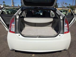 2012 Toyota Prius II 3 MONTH/3,000 MILE NATIONAL POWERTRAIN WARRANTY Mesa, Arizona 11