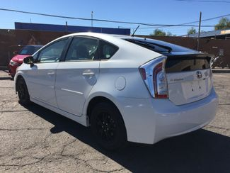 2012 Toyota Prius II 3 MONTH/3,000 MILE NATIONAL POWERTRAIN WARRANTY Mesa, Arizona 2
