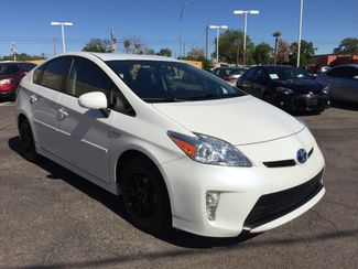 2012 Toyota Prius II 3 MONTH/3,000 MILE NATIONAL POWERTRAIN WARRANTY Mesa, Arizona 6