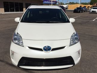 2012 Toyota Prius II 3 MONTH/3,000 MILE NATIONAL POWERTRAIN WARRANTY Mesa, Arizona 7