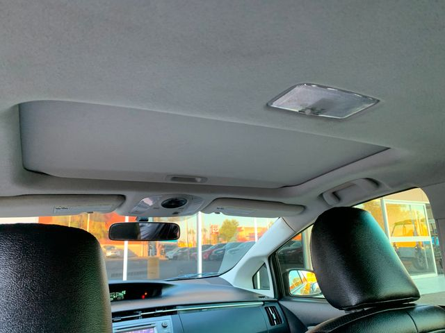 2012 Toyota Prius III - Loaded 3 MONTH/3,000 MILE NATIONAL POWERTRAIN WARRANTY Mesa, Arizona 17