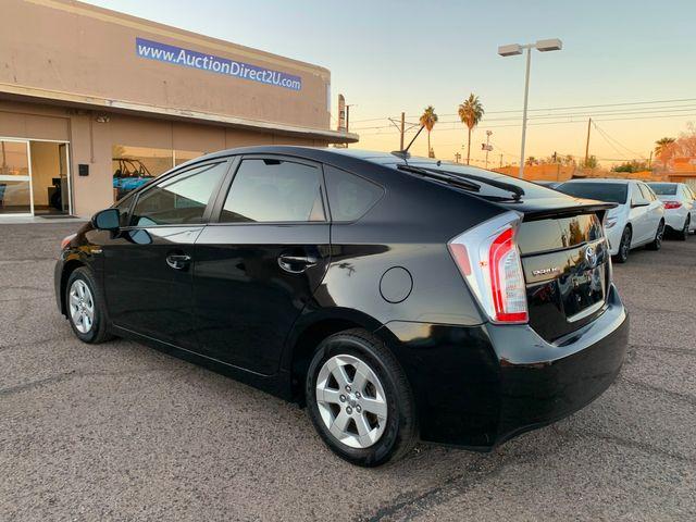 2012 Toyota Prius III - Loaded 3 MONTH/3,000 MILE NATIONAL POWERTRAIN WARRANTY Mesa, Arizona 2