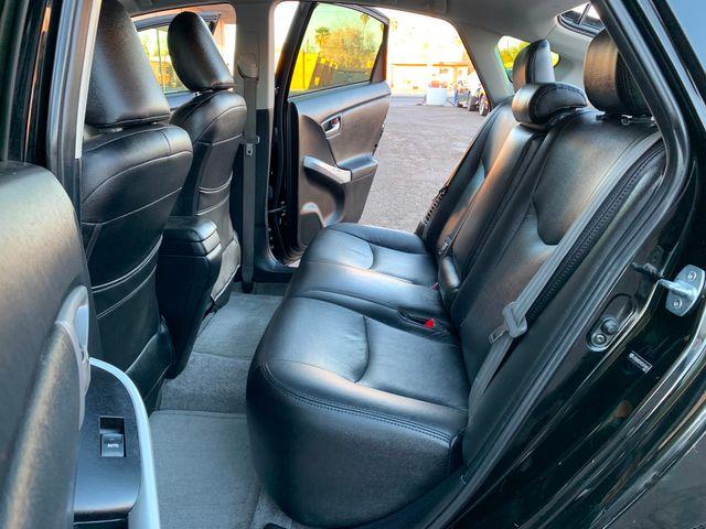 2012 Toyota Prius III - Loaded 3 MONTH/3,000 MILE NATIONAL POWERTRAIN WARRANTY Mesa, Arizona 10
