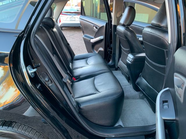 2012 Toyota Prius III - Loaded 3 MONTH/3,000 MILE NATIONAL POWERTRAIN WARRANTY Mesa, Arizona 12