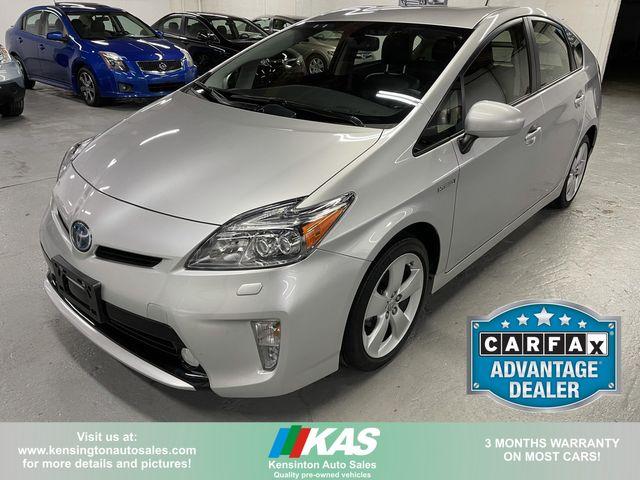 2012 Toyota Prius Five in Kensington, Maryland 20895