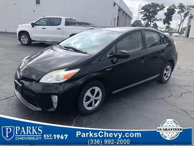 2012 Toyota Prius Four in Kernersville, NC 27284