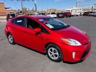 2012 Toyota Prius Three in Kingman Arizona, 86401
