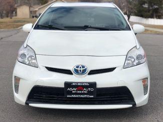 2012 Toyota Prius Prius II LINDON, UT 6