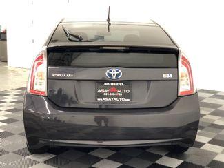 2012 Toyota Prius Prius II LINDON, UT 4