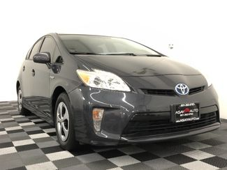 2012 Toyota Prius Prius II LINDON, UT 5