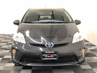 2012 Toyota Prius Prius II LINDON, UT 8