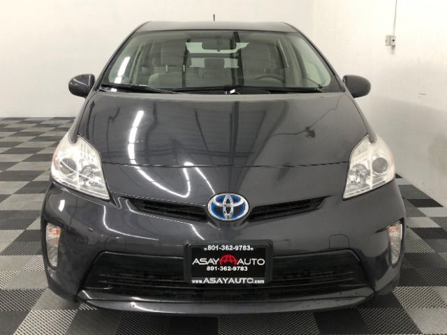 2012 Toyota Prius Prius III LINDON, UT 10