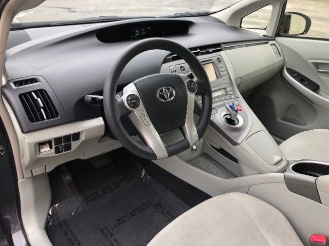 2012 Toyota Prius Prius III LINDON, UT 16