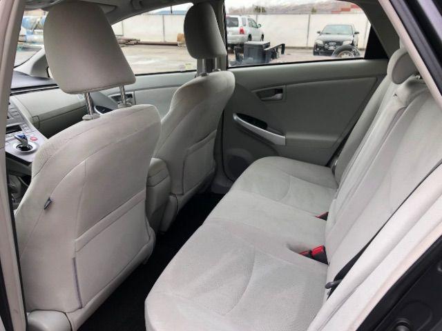 2012 Toyota Prius Prius III LINDON, UT 21