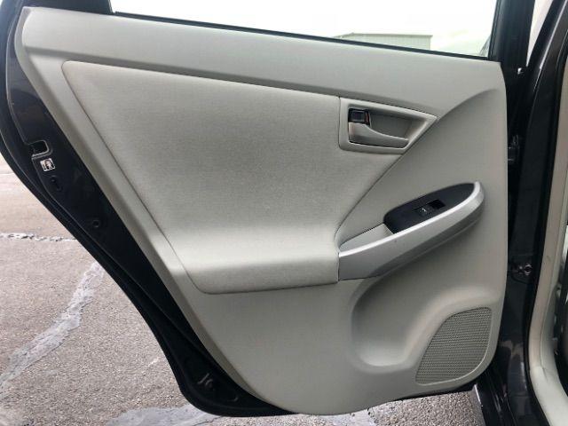 2012 Toyota Prius Prius III LINDON, UT 24