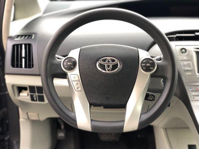 2012 Toyota Prius Prius III LINDON, UT 35