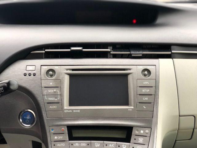 2012 Toyota Prius Prius III LINDON, UT 36