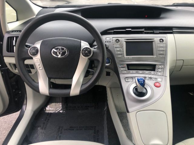 2012 Toyota Prius Prius III LINDON, UT 37