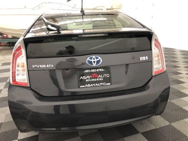 2012 Toyota Prius Prius III LINDON, UT 6