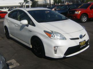 2012 Toyota Prius Two Los Angeles, CA 4