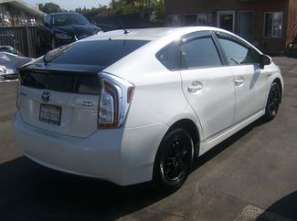 2012 Toyota Prius Two Los Angeles, CA 5
