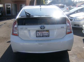 2012 Toyota Prius Two Los Angeles, CA 8