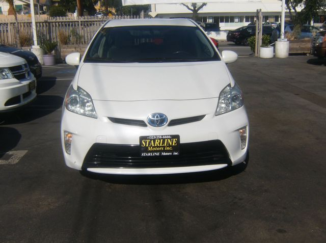 2012 Toyota Prius Two Los Angeles, CA 1