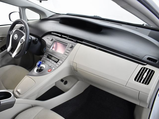 2012 Toyota Prius Two in McKinney, Texas 75070