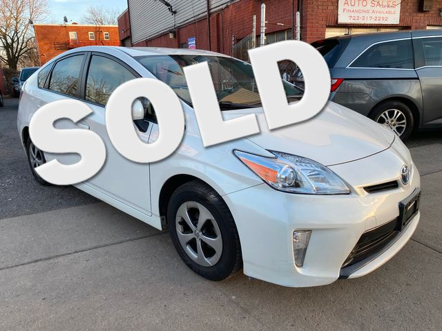 2012 Toyota Prius Two New Brunswick, New Jersey