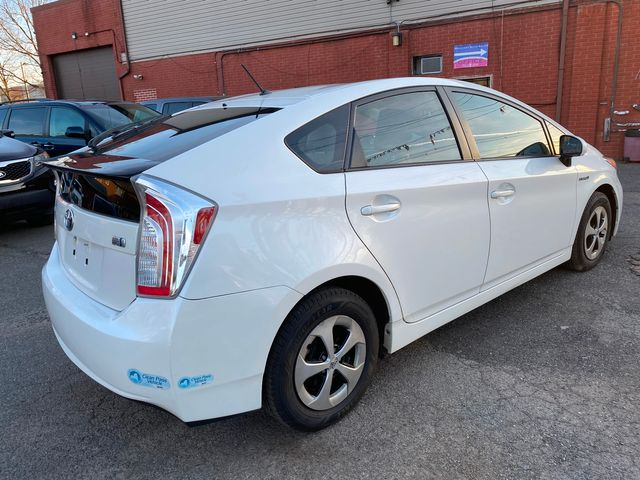 2012 Toyota Prius Two New Brunswick, New Jersey 12