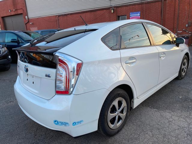 2012 Toyota Prius Two New Brunswick, New Jersey 13